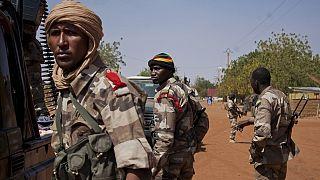 Seven killed after machine gun attack on UN base in Mali