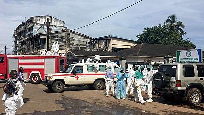 Sierra Leone : le président Koroma appelle à l'aide