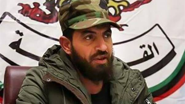 صدور حکم بازداشت فرمانده ارتش ملی لیبی توسط دیوان کیفری بین المللی