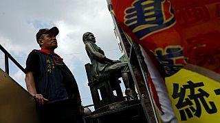 Az utolsó kínai vigasznőkről forgattak dokumentumfilmet