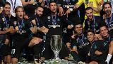 ريال مدريد يُعلن ترشيح رونالدو كأفضل لاعب في أوربا