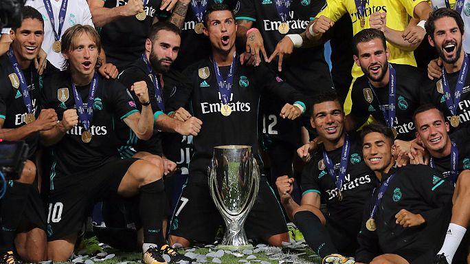 Ronaldo, Messi ou Buffon: Qual o melhor?