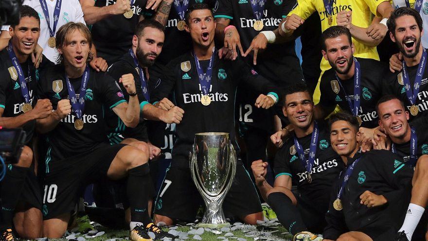 Лучший игрок по версии УЕФА: номинанты