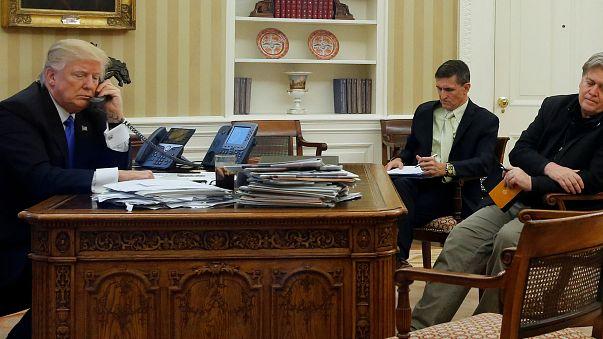 Trump und die Nazis: Wird Bannon gefeuert?