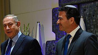 رئيس الموساد إلى واشنطن في محادثات بشأن سوريا