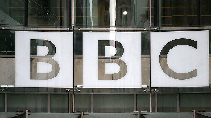 محكمة إيرانية تجمد اصول اكثر من مئة وخمسين صحفيا إيرانيا يعملون في BBC