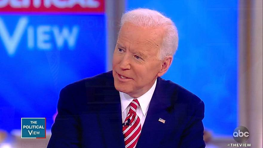 Trump vs. Biden: The two 70-somethings go at it over age, energy