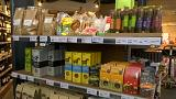 بيع حشرات للاستهلاك البشري في سويسرا ابتداء من الأسبوع المقبل