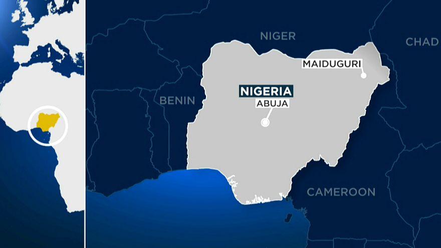 Nigeria: Selbstmordattentäterin reißt 27 Menschen mit in den Tod