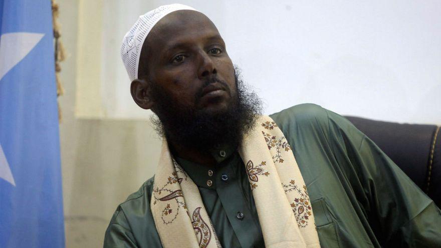 Muktar Robow quitte les shebab