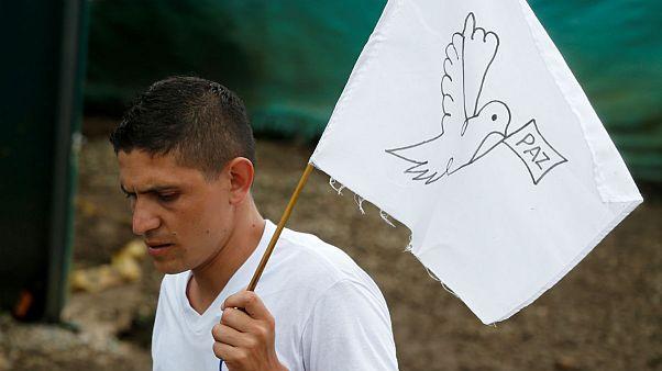 کلمبیا؛ شورشیان فارک به طور کامل خلع سلاح شدند
