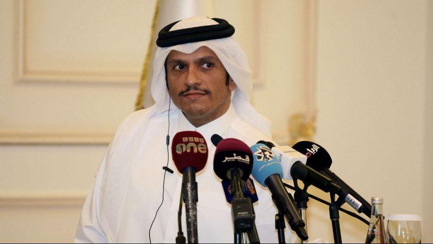 وزیر خارجه قطر: برای اعتمادسازی زمان زیادی لازم است