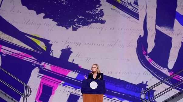 "Image: ""Full Frontal With Samantha Bee"" Not The White House Correspondents"
