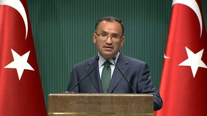 Turkey, Iran warn Iraqi Kurds over indepedence vote