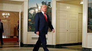 """شمار استعفا دهندگان از """"شورای مشورتی تولید"""" ترامپ به ۶ نفر رسید"""