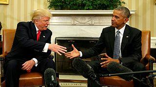 Obama e il suo tweet da record sulla tolleranza