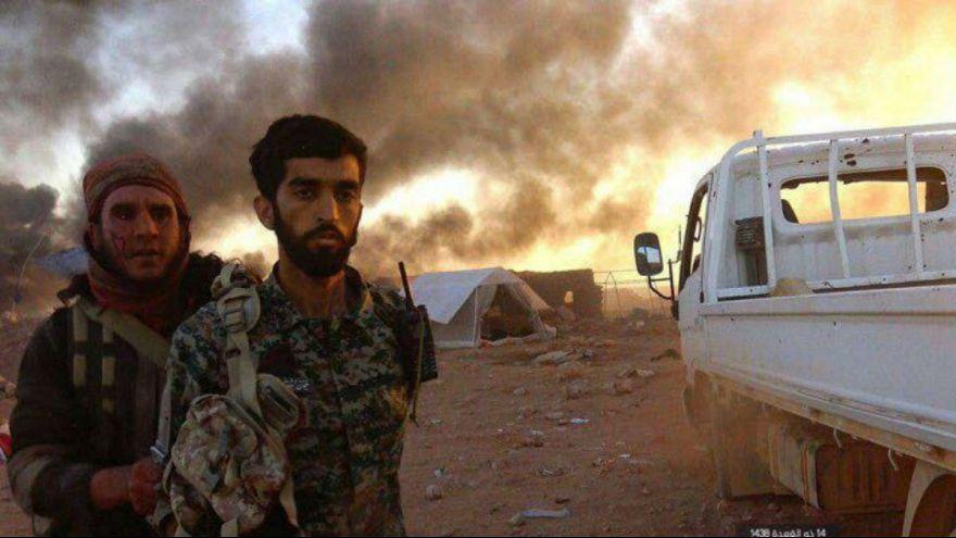 المیادین از عملیات انتقامی ایران در سوریه خبر داد، سپاه تکذیب کرد