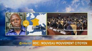 DRC: new opposition movement from Sindika Dokolo [The Morning Call]