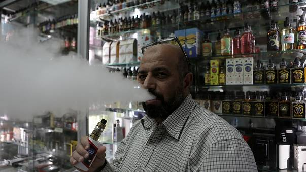 View: Is vaping safer than smoking cigarettes?