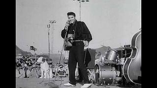 """""""Rei"""" Elvis morreu há 40 anos"""