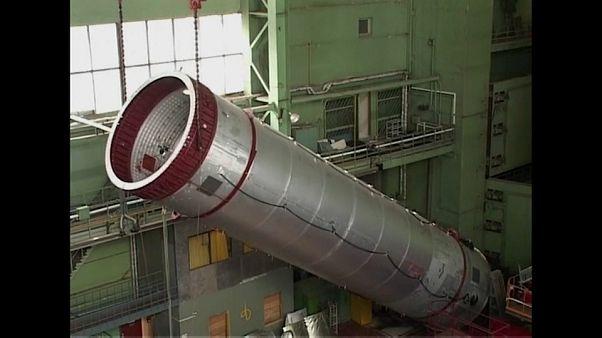 КНДР - Украина: ракетное импортозамещение?