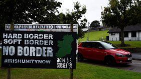 Brexit: Η Βρετανία δεν θέλει σύνορα στη Β.Ιρλανδία - «Στο τέλος αυτή η συζήτηση» απαντά η ΕΕ