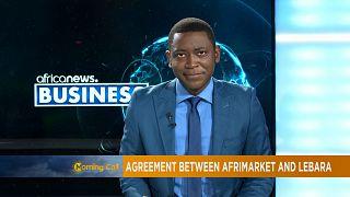Partenariat entre Afrimarket et Lebara [La chronique Business]