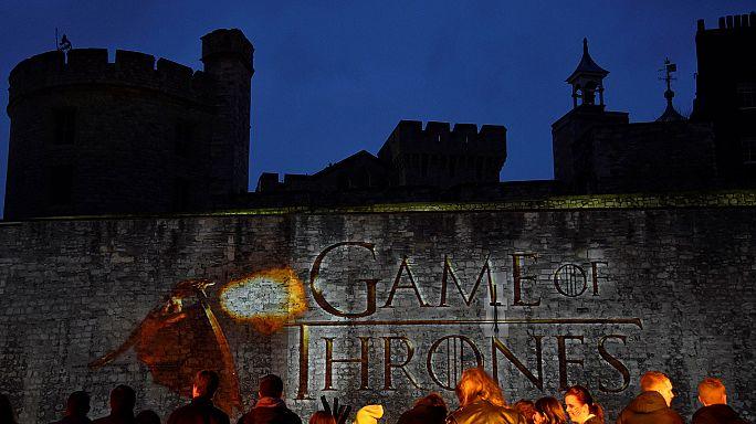 """Spanien: """"Game of Thrones"""" landet vorab im Netz"""