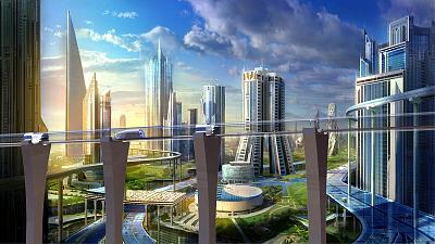 Five futuristic trends shaping tourism