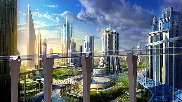 Les tendances futuristes du tourisme