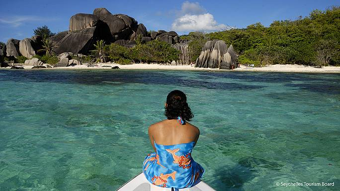 Prendre la mer… À la mode des Seychelles