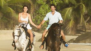 Seychelles: A honeymoon for all your desires