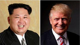 استقبال ترامپ از موضع کره شمالی در تعلیق برنامه حمله موشکی به گوآم