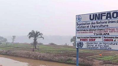 RDC – crise alimentaire: les agences onusiennes lancent un appel à l'aide