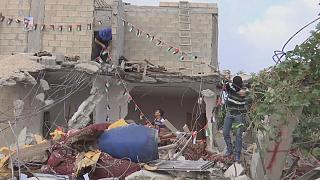 Cisgiordania: proteste per la demolizione della casa di un sospetto terrorista palestinese