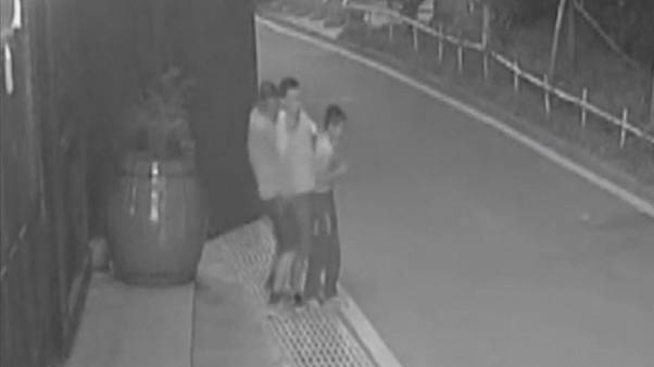 Κίνα: Ήρωες έσωσαν 10χρονο αγόρι που το απειλούσαν με μαχαίρι