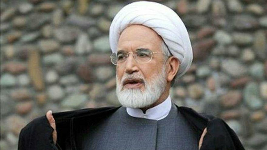 مهدی کروبی دست به اعتصاب غذای خشک زد