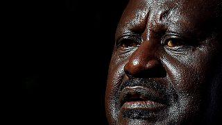 Kenya: l'opposition va saisir la Cour suprême pour contester les résultats (Odinga)