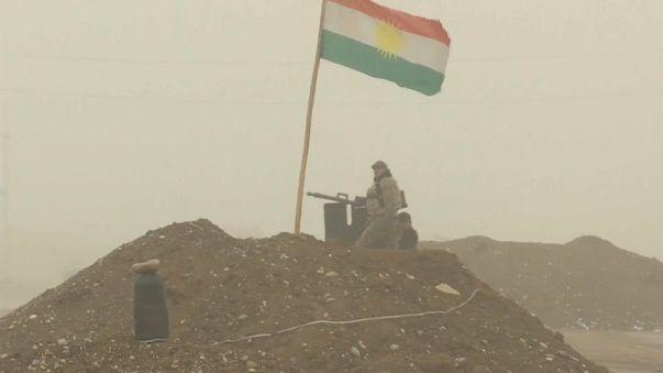 """Kurden-Referendum: """"Könnte zu Bürgerkrieg führen"""""""
