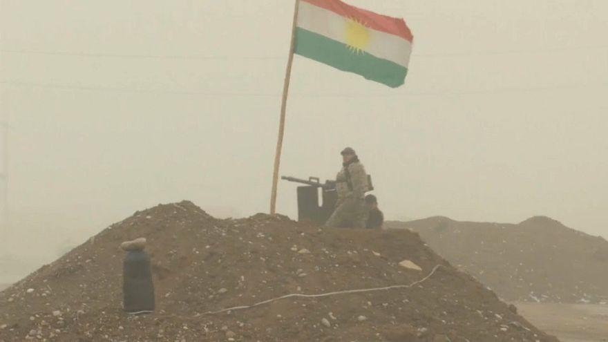 Çavuşoğlu: Irak'ta referandum iç savaşa kadar götürür