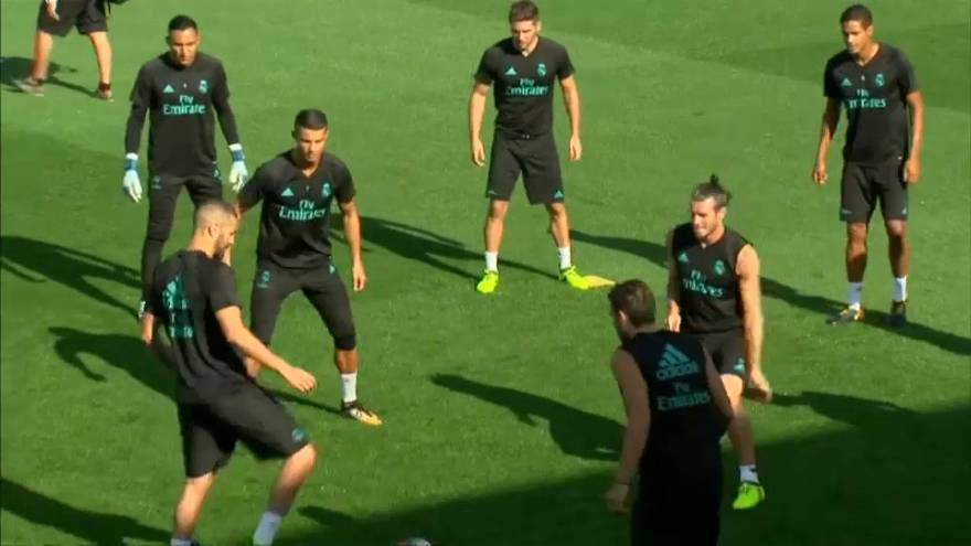İspanya: Süper Kupa sahibini buluyor