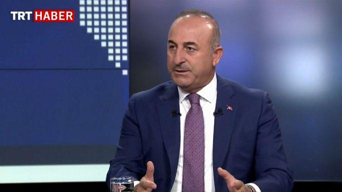Berlin am Zug: Ankara fordert Auslieferung