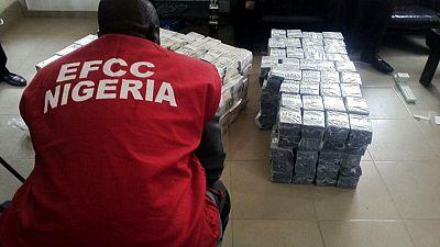 Nigeria : la commission en charge de la lutte anti-corruption cible d'une attaque