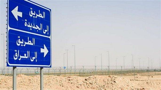 اتفاق عراقي سعودي على إعادة فتح معبر عرعر