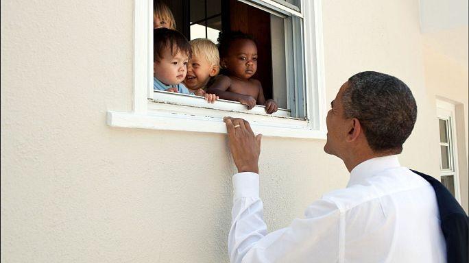 Obama'nın paylaşımı, Twitter tarihinin en beğenilen mesajı oldu