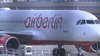 Air Berlin-csőd: versenyjogi panasszal él a Ryanair