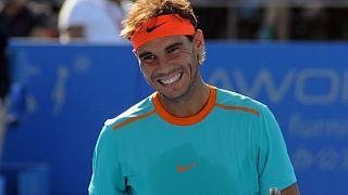 Rafael Nadal 3 sene sonra yeniden zirvede