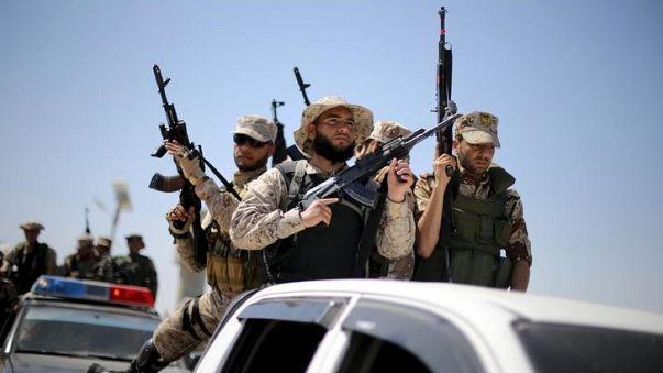 مقتل عنصر من حركة حماس في تفجير انتحاري على معبر رفح في غزة