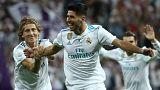 A Real Madrid nyerte a Szuperkupát