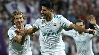 El Real Madrid saborea con cautela la Supercopa de España que ganó frente al Barça